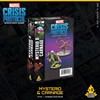 Picture of Mysterio and Carnage - Marvel Crisis Protocol