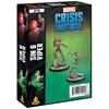 Picture of Sin and Viper Character Pack Marvel Crisis Protocol