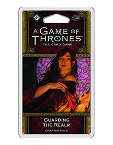 Picture of Guarding the Realm Chapter Pack - A Games Game of Thrones LCG