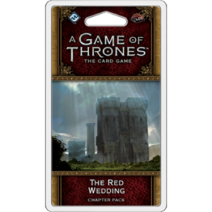 Picture of The Red Wedding Games of Thrones the 2nd Edition