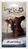 Picture of All and Nothing Dynasty Pack - Legend of the Five Rings LCG Expansion