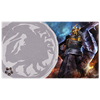 Picture of Defender of the Wall Play Mat Legend of the Five Rings Crab