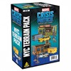 Picture of Marvel Crisis Protocol NYC Terrain Pack