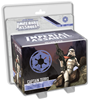 Picture of Star Wars Imperial Assault Captain Terro Villain Pack