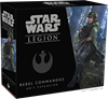Picture of Rebel Commandos Unit Expansion Star Wars: Legion