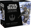 Picture of Star Wars Legion: Rebel Veterans Unit Expansion
