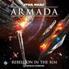 Picture of Rebellion in the Rim Campaign Expansion - Star Wars Armada
