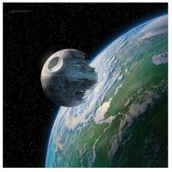 Picture of Death Star II / Endor Playmat
