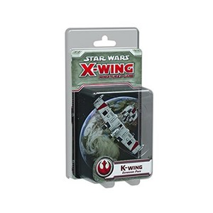 Picture of K-Wing