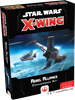 Picture of Star Wars X Wing: Rebel Alliance Conversion Kit