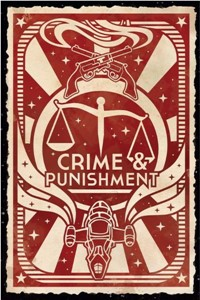 Picture of Firefly Crime and Punishment