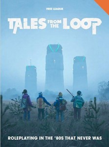Picture of Tales from the Loop