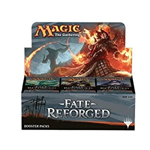 Picture of Fate Reforged Booster Box