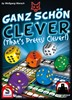 Picture of Ganz Schon Clever Game Dice - English