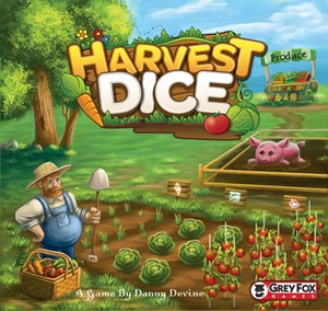 Picture of Harvest Dice