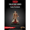 Picture of Larral Silverhand Collector's Series D&D Waterdeep