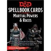 Picture of Martial Powers/Races Deck Revised Dungeons and Dragons