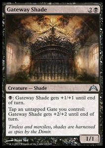 Picture of Gateway Shade