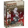 Picture of Zombicide: Black Plague Special Guest Naiade