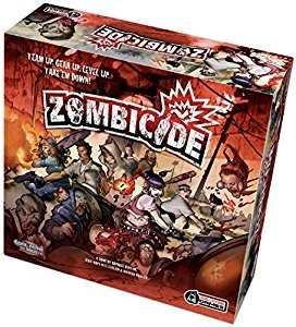 Picture of Zombicide
