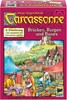 Picture of Carcassonne, castles and bridges German + English Ruls - German