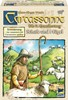 Picture of Carcassonne, Sheep and Hills German + English Rules