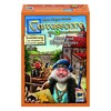 Picture of Carcassonne: Abbey & Mayor  [German Version] + English Rules - German