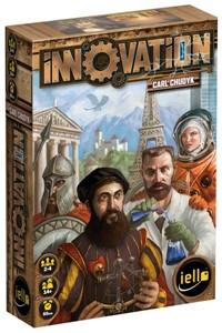 Picture of Innovation Iello