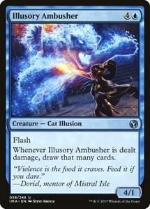 Picture of Illusory Ambusher