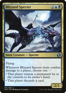 Picture of Blizzard Specter