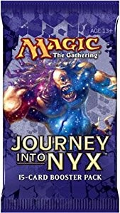 Picture of Journey into Nyx Booster