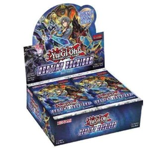 Picture of Destiny Soldiers Booster Box