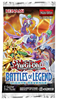 Picture of Battles of Legend Light's Revenge Booster Box Yu-Gi-Oh!