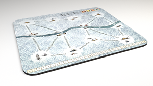 Picture of Root Playmat Fall/Winter