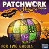 Picture of Patchwork Halloween Edition