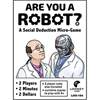 Picture of Are You A Robot?