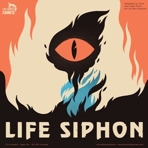 Picture of Life Siphon