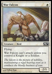 Picture of War Falcon