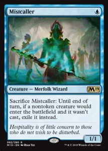 Picture of Mistcaller