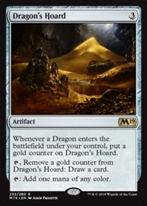 Picture of Dragon's Hoard
