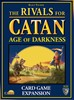 Picture of Rivals for Catan Expansion Age of Darkness