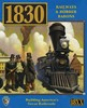 Picture of 1830: The North East U.S. Board Game