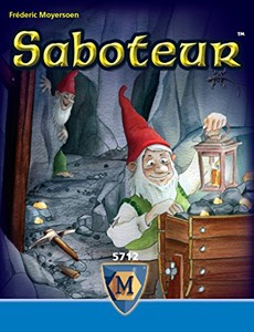 Picture of Saboteur