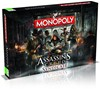 Picture of Assassins Creed Syndicate Monopoly
