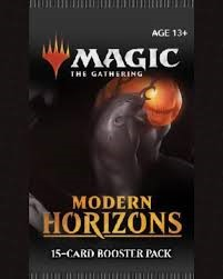 Picture of Modern Horizons Booster