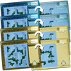 Picture of Foxtrot Maps: Captain Sonar