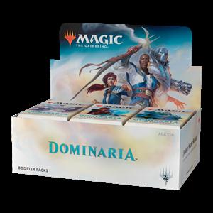 Picture of Dominaria Booster Box