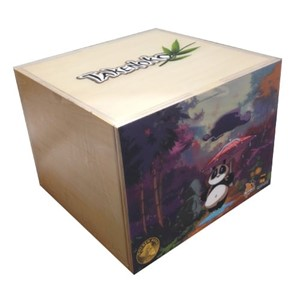 Picture of Giant Takenoko Collector Edition