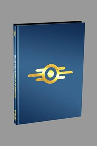 Picture of Fallout: Wasteland Warfare RPG Special Edition Core RuleBook