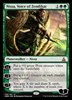 Picture of Nissa, Voice of Zendikar